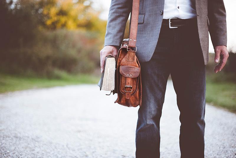 church law employment